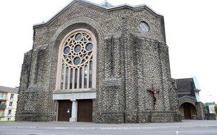 Eglise Sainte-Jeanne-d'Arc