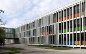Lycée Sévigné