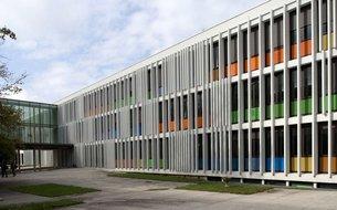 Le lycée Sévigné
