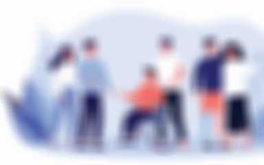 Conseil consultatif handicap