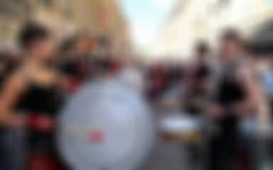 Festival Tambours de fête