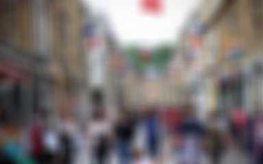 Centre ville commerces
